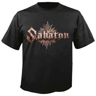 Herren T-Shirt    Sabaton - I Was Chosen By Heaven - NUCLEAR BLAST