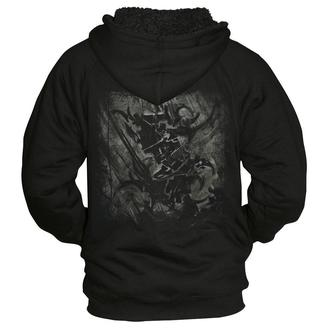 Sweatjacke  Sepultura - The Mediator - NUCLEAR BLAST