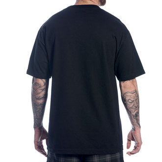 Herren T-Shirt SULLEN - Blocks