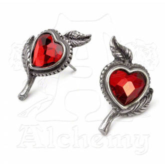 Ohrringee Loves Blossom - ALCHEMY GOTHIC - E338