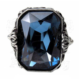 Ring Britannia Gem - ALCHEMY GOTHIC - R188