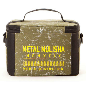 Thermotasche METAL MULISHA - SLEDGE HAMMERED COOLER