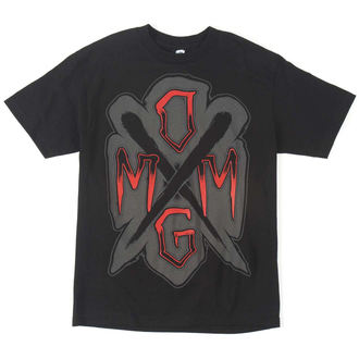Herren T-Shirt   METAL MULISHA - SCUMMY OG - BLK
