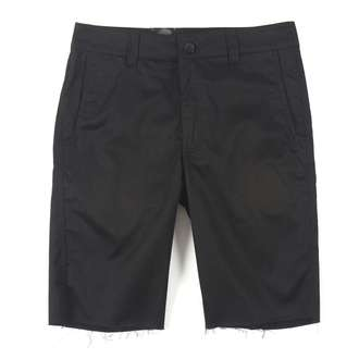 Herren Shorts METAL MULISHA - SHREDDER - BLK