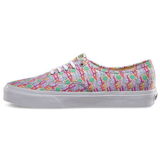 Damenschuhe VANS - Authentic (The Beatles)
