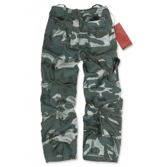 Hose SURPLUS - Infantry - Nightcamo - 05-3599-31