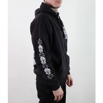 Herren Hoody DOGA West Coast Mother Fucker 2