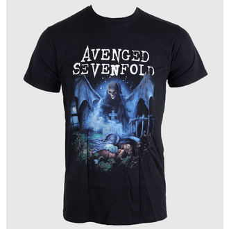 Herren T-Shirt   Avenged Sevenfold - Recurring Nightmare - BRAVADO EU - ASTS12MB