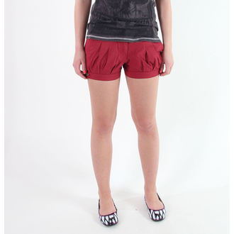 Damen Shorts FUNSTORM - Gela Mini - 24 Red