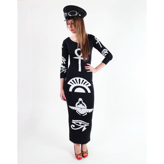 Damen Kleid  KILLSTAR - The Life