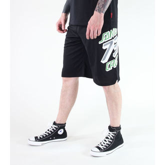 Herren Shorts  SANTA CRUZ - XL OG BASKETBALL - BLACK - WSXL