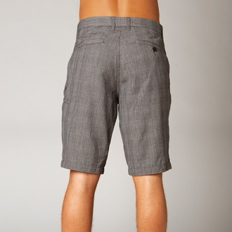 Herren Shorts  FOX - Essex Tailor - LIGHT GRAU