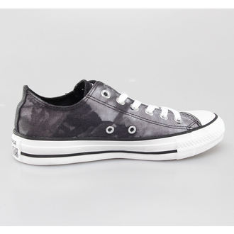 Damen Schuhe  CONVERSE - Chuck Taylor - All Star - Black/Wht