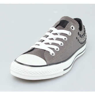 Damen Schuhe  CONVERSE - Chuck Taylor - All Star - Charcoal
