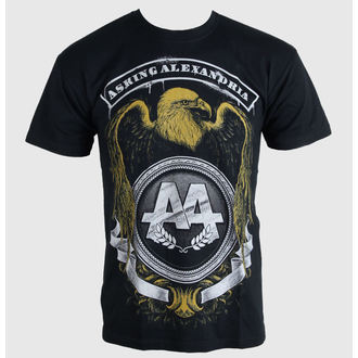 Herren T-Shirt   Asking Alexandria - Eagle - PLASTIC HEAD - PH8151