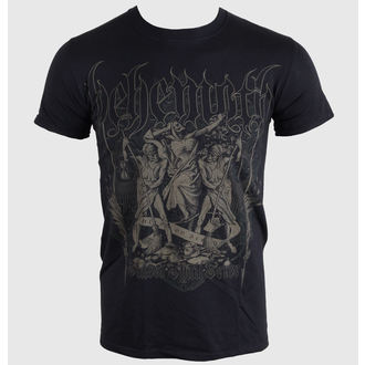Herren T-Shirt   Behemoth - Slaves Shall Serve - PLASTIC HEAD - PH8242