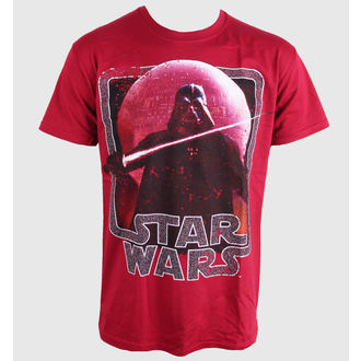Herren T-Shirt   Star Wars - Vader Lightsaber - PLASTIC HEAD - PH7849