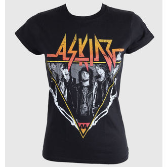 Damen T-Shirt  Asking Alexandria - Skeleton Arms - PLASTIC HEAD - PH8141