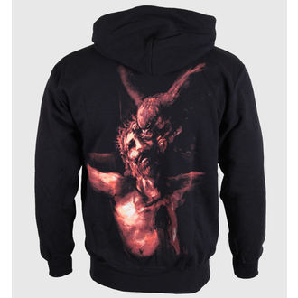 Herren Hoodie  Behemoth - Christ - PLASTIC HEAD - PH8289