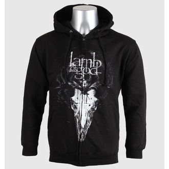 Herren Hoodie  Lamb Of God - Candle Light - PLASTIC HEAD, PLASTIC HEAD, Lamb of God