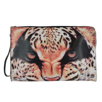 Handtasche -- IRON FIST - Here Kitty - Leopard - IFLCTH12830S14