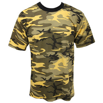 T-Shirt Army - green