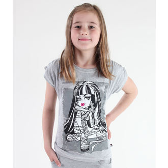 Mädchen T-Shirt Monster High, TV MANIA, Monster High