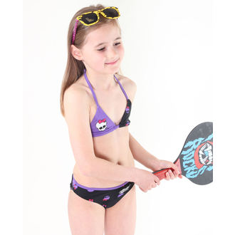 Mädchen Bikini TV MANIA - Monster High - Black - MOH 565