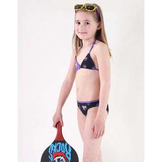 Mädchen Bikini TV MANIA - Monster High - Black, TV MANIA, Monster High