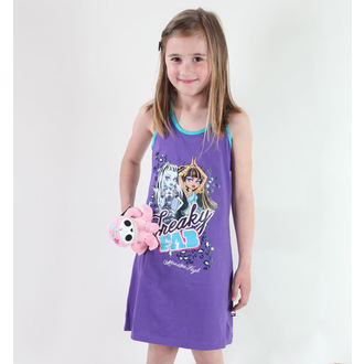 Kleid Mädchen TV MANIA Monster High - Purple, TV MANIA, Monster High