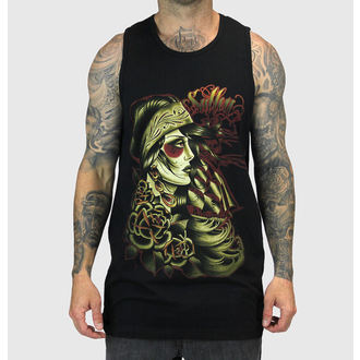 Herren Tanktop SULLEN - Sea Of Sorrows - BLK