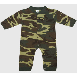 Baby-Overall ROTHCO INFANT  - WOODLAND - 67057