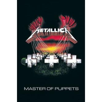 Poster Metalllica - Master Of Pupets - PYRAMID POSTERS - PP33255