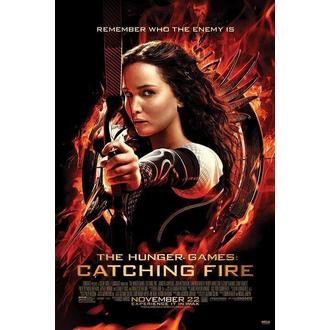 Poster Hunger Games - One Sheet - PYRAMID POSTERS - PP33269