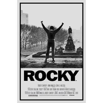 Poster Rocky I - PYRAMID POSTERS - PP33296