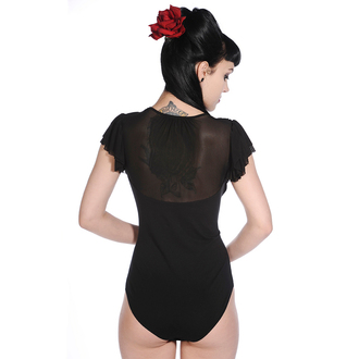 Damen Body  BANNED - Black