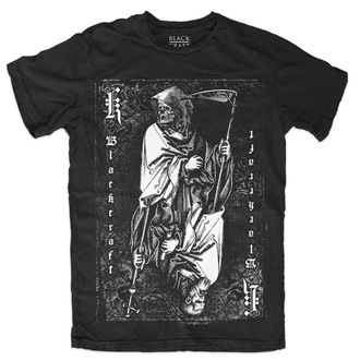 Herren T-Shirt   BLACK CRAFT - Death To Gods - Black - MT088DS
