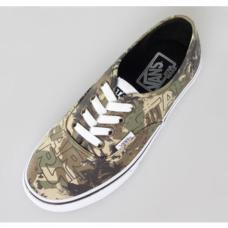 Schuhe VANS - Authentic (Star Wars) - Boba - VW4NDJH