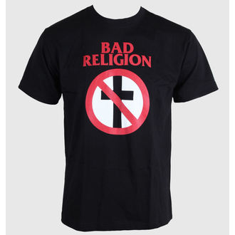 Herren T-Shirt   Bad Religion - Classic Buster - CARTON - 521