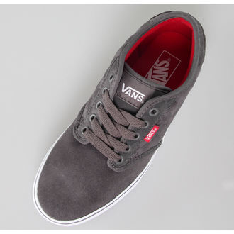 Schuhe VANS - M Atwood - Suede Checker - VXB0DYB