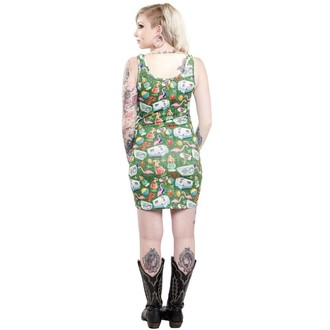 Damen Kleid  SOURPUSS - Trailer Part - Multi Colors - SPDR72