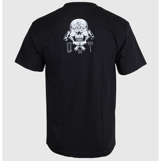 Herren T-Shirt Outlaw Threadz - Hammer