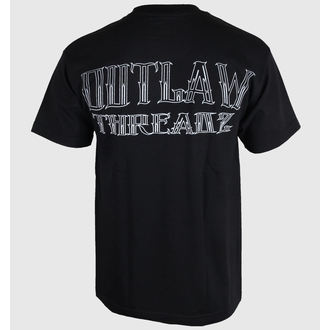 Herren T-Shirt Outlaw Threadz - Apocalypse