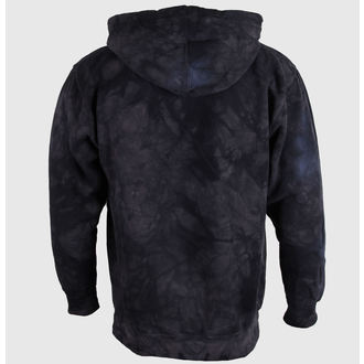 Herren Hoodie LIQUID BLUE  - Dragon Adult - Black, LIQUID BLUE