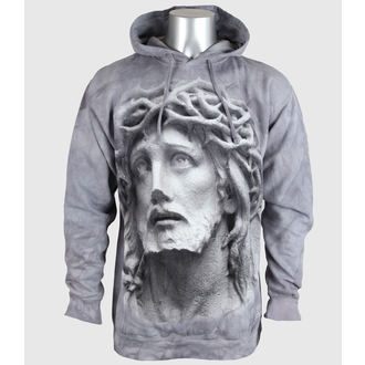 Herren Hoodie LIQUID BLUE  - Crown of Thorns Adult - 7282701