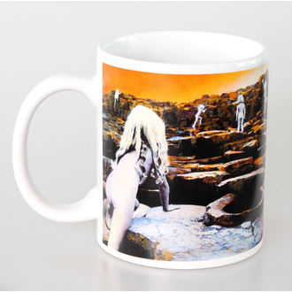 Keramiktasse Led Zeppelin - Houses of the Holy - ROCK OFF - LZMUG04
