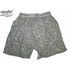Boxershorts Men HORSEFEATHERS - CAPITAL EW - WEISS