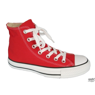 Sneaker CONVERSE - All Star Hi - M9621 RED