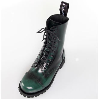 Schuhe ALTER CORE - Green Rub-Off - 551