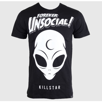 T-Shirt (Unisex) KILLSTAR - Unsocial - Black